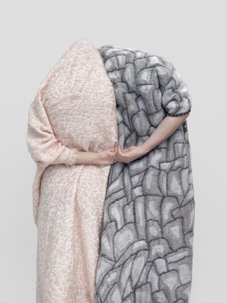 Studio Nienke Hoogvliet Material Textiles Product