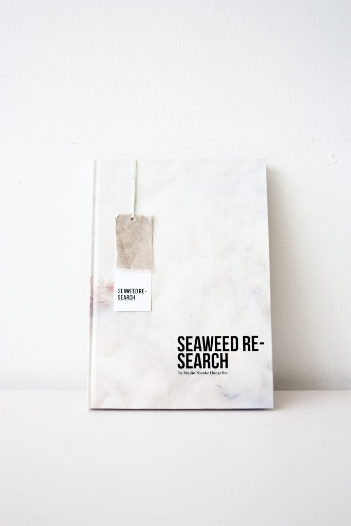 SEAWEED RESEARCH - BOOK