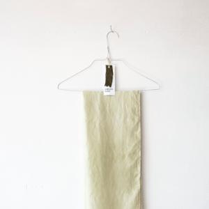 seaweed scarf - visdraadwier